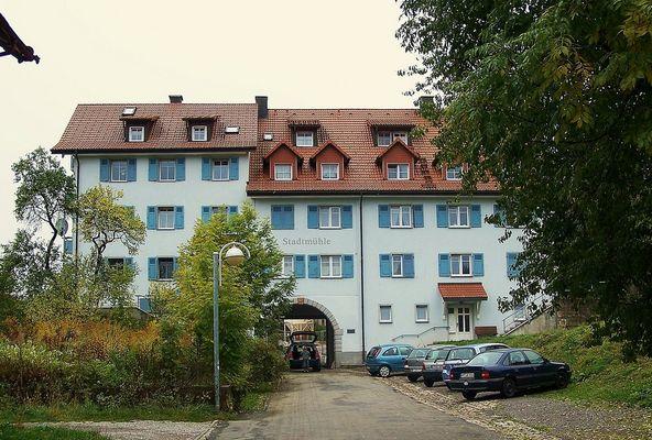 Bonndorfer Stadtmühle