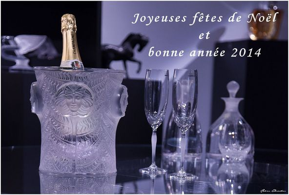 bonne fêtes de fin d'année !!!
