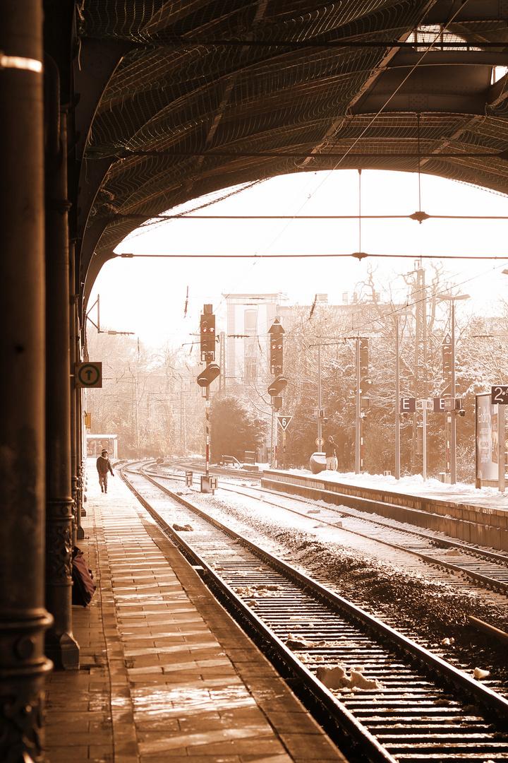 Bonner Hauptbahnhof