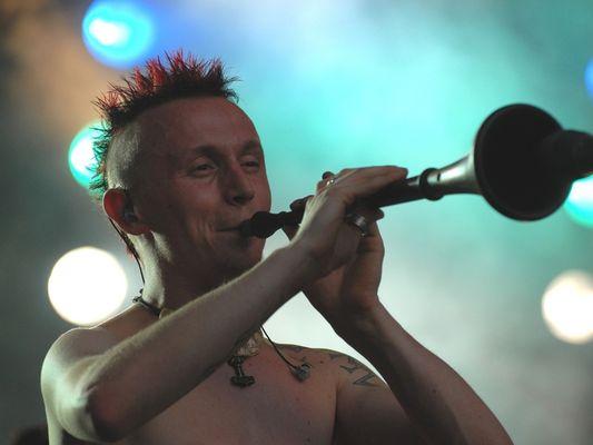 """Bonner Sommer 2009 mit  """"Schelmish"""" (Luzi das L.) 4"""