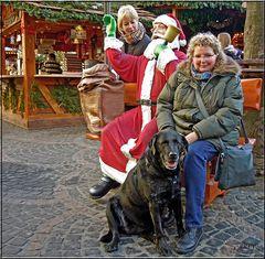 Bonner Weihnachtsmarkt