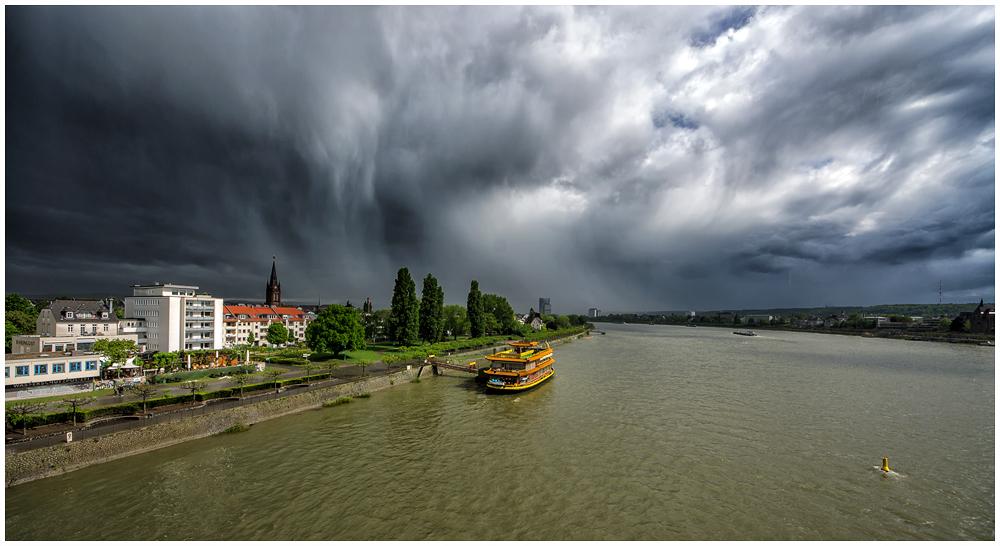 Bonner Wetter