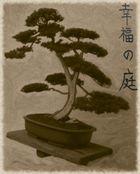 Bonsai im Japanischen Garten Bad Langensalza