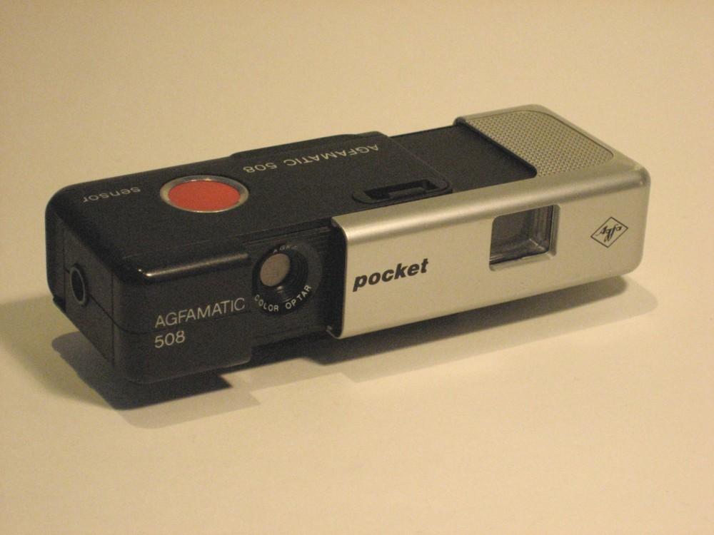 Bonsai-Kamera