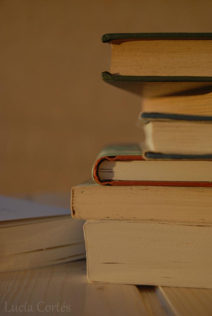 Book, Book, Book,