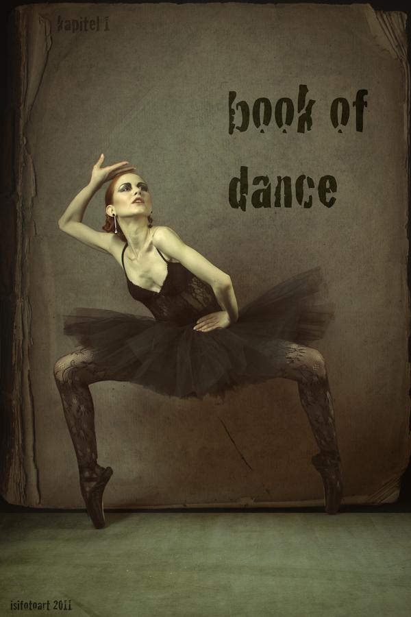 book of dance...