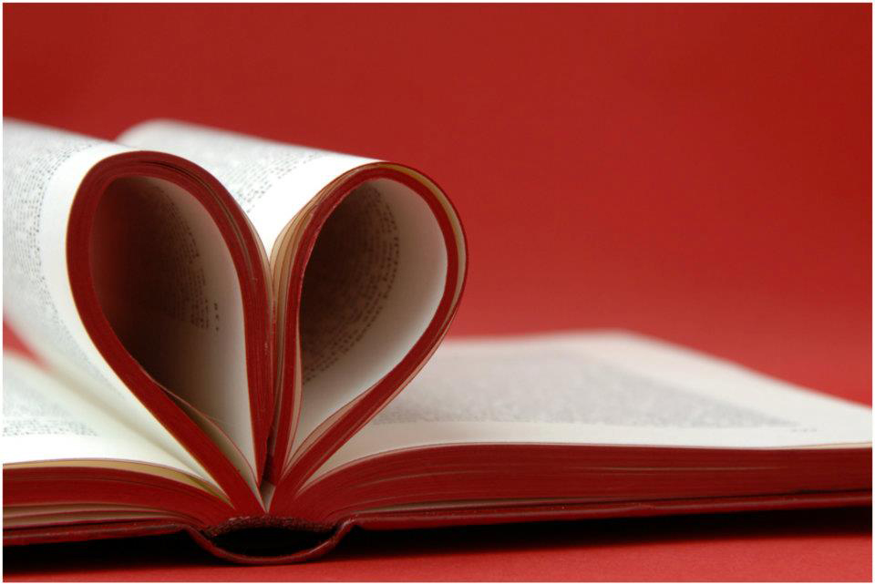 ...book of love...