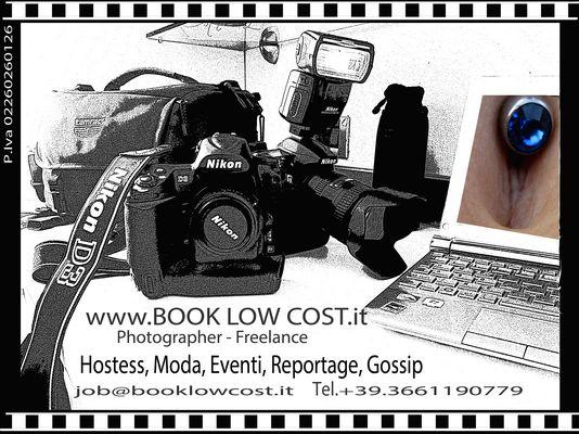 booklowcost - busto rsizio