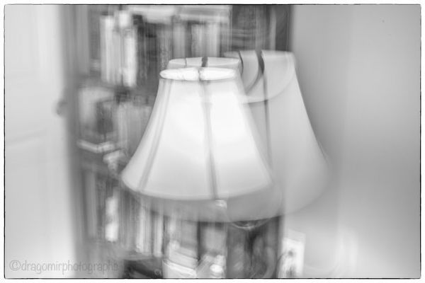 Books And Light