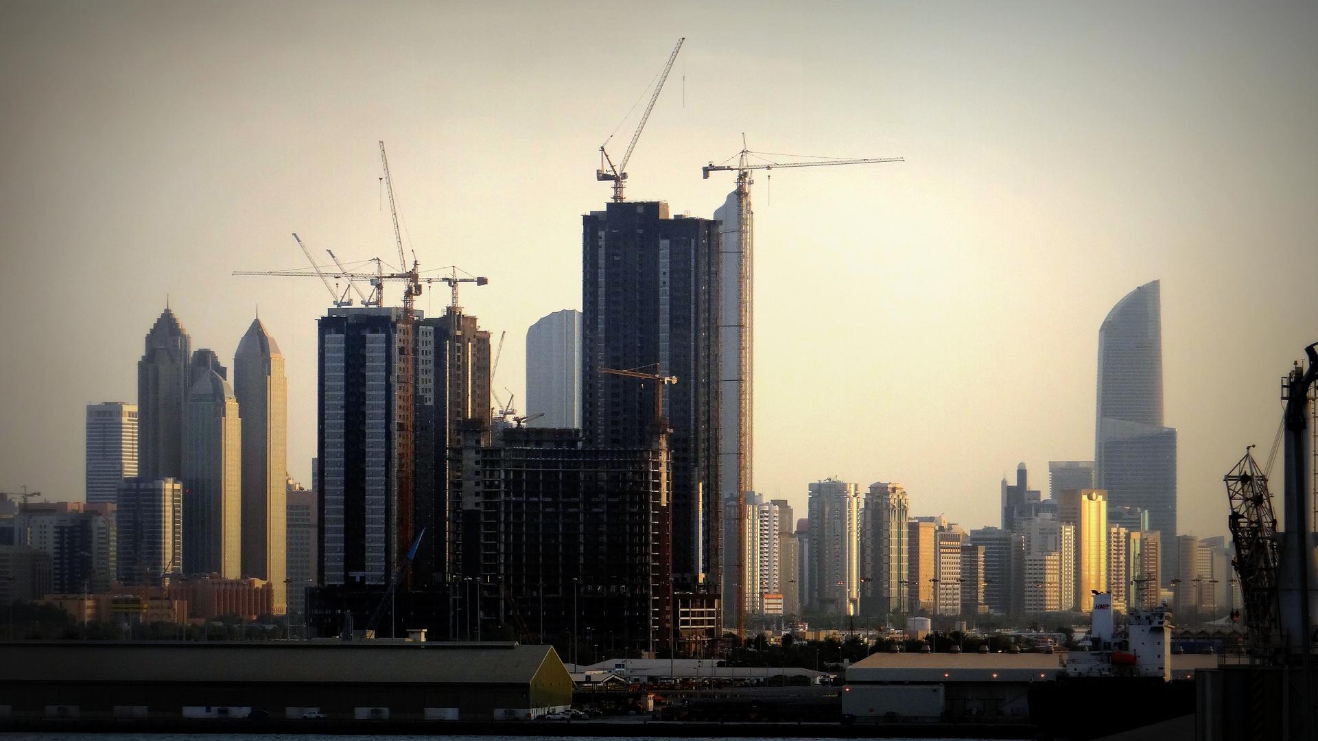 Boomtown Abu Dhabi