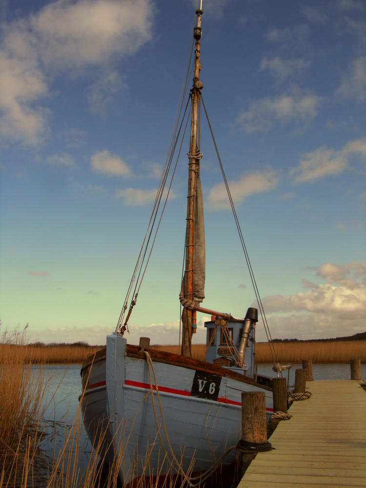 Boot ahoi