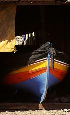Boote 9 - auf Madeira