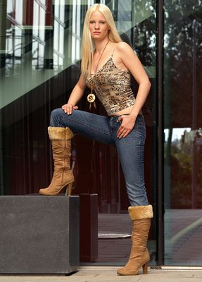 ^^ Boots ^^