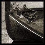 Bootsbauwerk