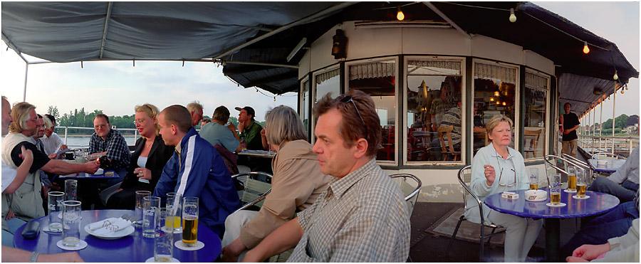 Bootshaus Rodenkirchen