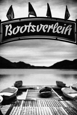 bootsverleih..