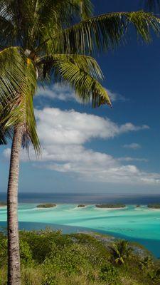 Bor Bora Lagoon