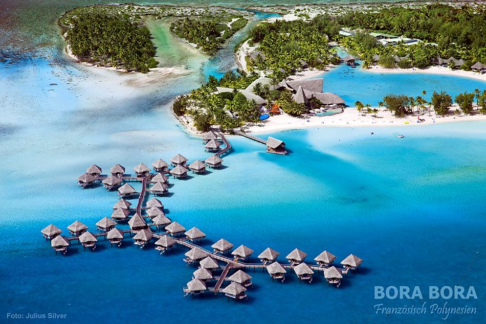 Bora Bora Le Meridien