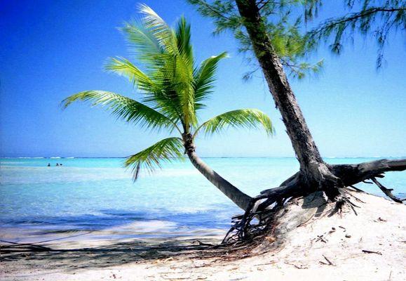 Bora Bora, Motu Tapu