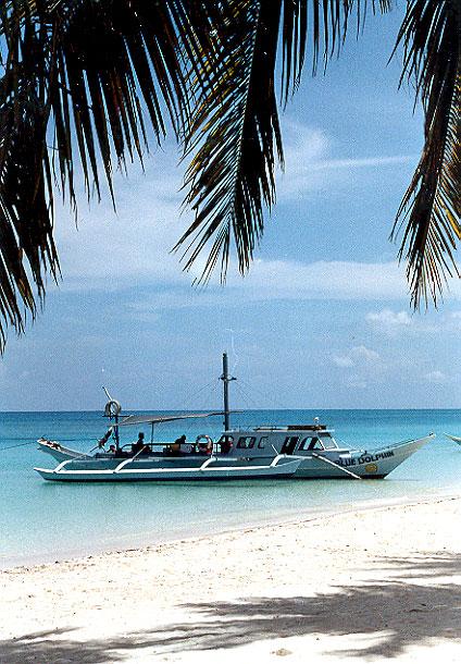 Boracay / Philippines