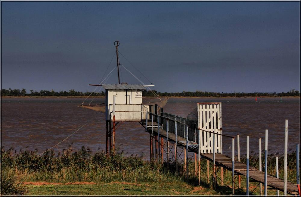 bord de Gironde