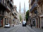 Bordeaux & sein neues Tram.05