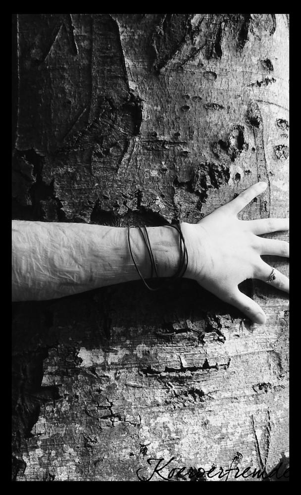 Borderline - Narben der Zeit