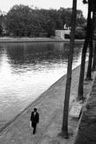 Bords de Seine 1