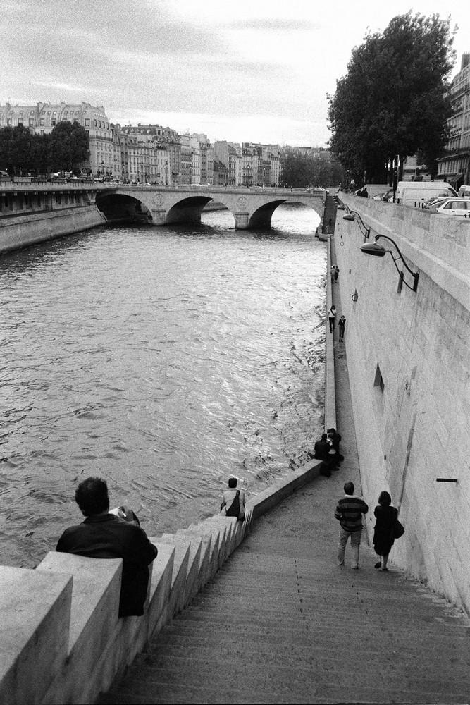Bords de Seine 2
