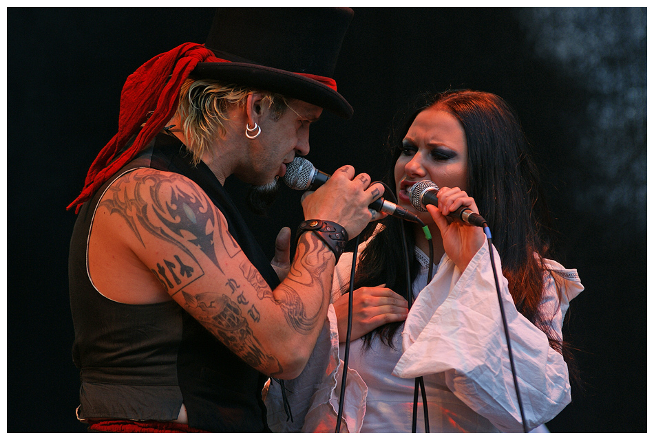 Bordun Rocknacht 2010