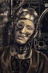 """""""Borg 1927"""""""