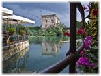 Borghetto (borgo più bello d'Italia)
