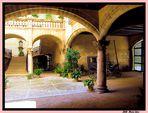 Borgo antico a Palma (Mallorca)