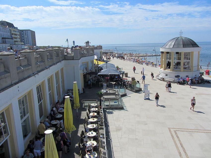 Borkumer Promenade