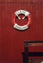 Bornholm - Skandinavisches Rot