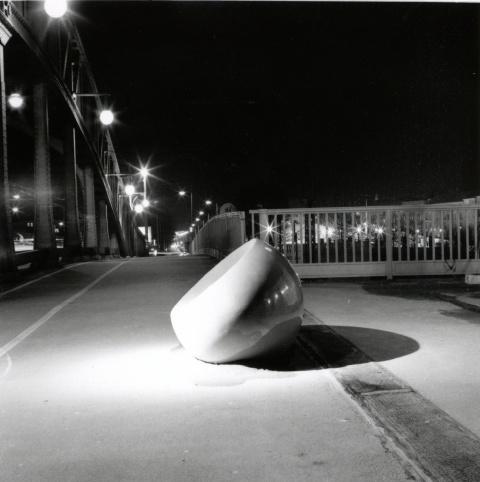 Bornholmer Brücke 2