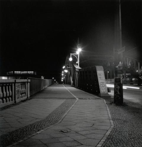 Bornholmer Brücke 3