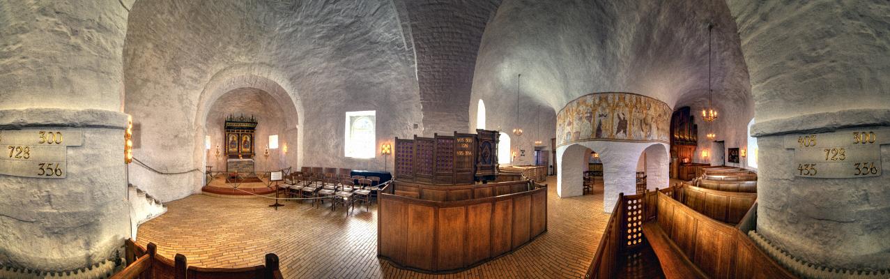 Bornholms Kirche
