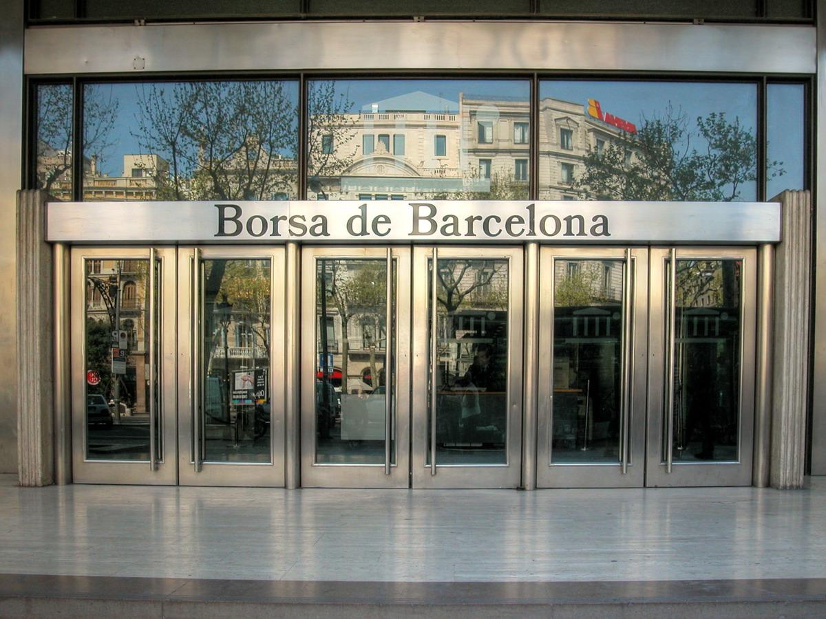 Borsa de Barcelona