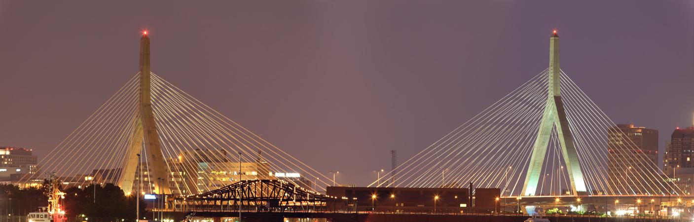 Boston - Bridge