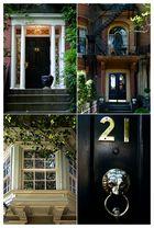 Boston: Impressionen vom Beacon Hill (3)