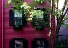 Boston: Impressionen vom Beacon Hill (4)