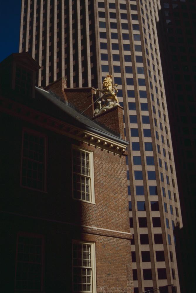 Boston No. 1