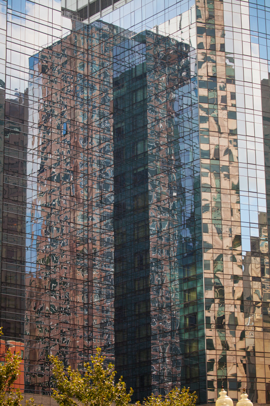 Boston - Reflections 1