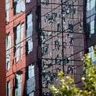 Boston - Reflections 2