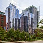 Boston - Reflections 9