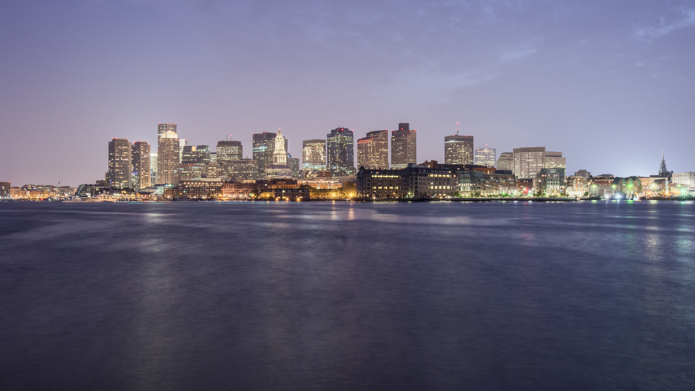 Boston - Twilight