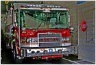 Boston's fire-engine