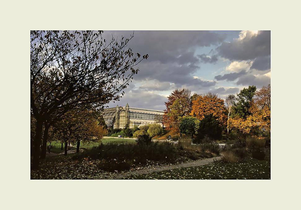 Botanische Garten Berlin