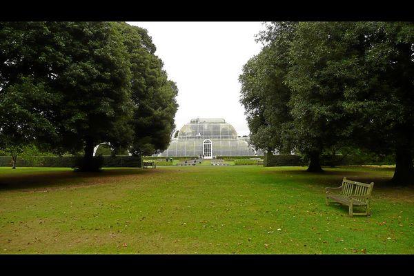 Botanischer Garten Kew Gardens 10 KM von London